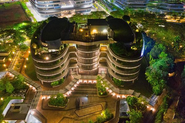 Green-hotels