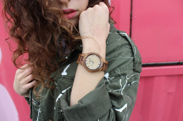 Best Eco-Friendly Wooden Watch