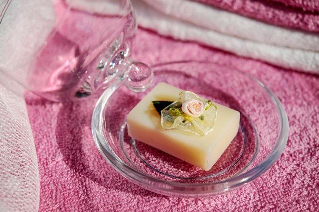 Eco-friendly soap