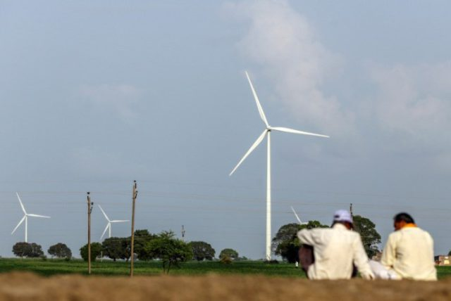 Renewable energy is not crippled during Coronavirus crisis
