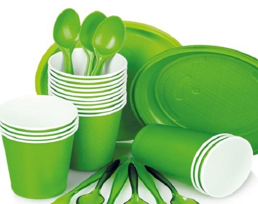 Biodegradable plastics are better for the environment
