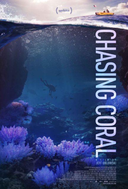 Chasing coral Environmental Documentaries on NetFlix