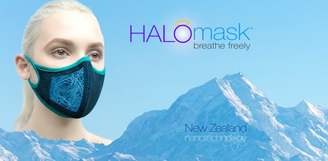 halolife face mask review