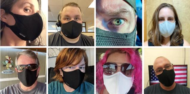 Halolife Mask Customers Reviews