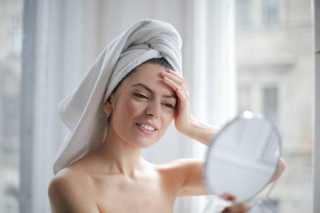 sustainable beauty tips