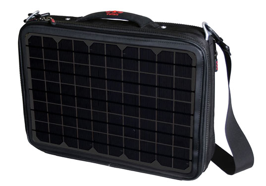 Generator Solar Laptop Charger for Eco-Friendly Shopping