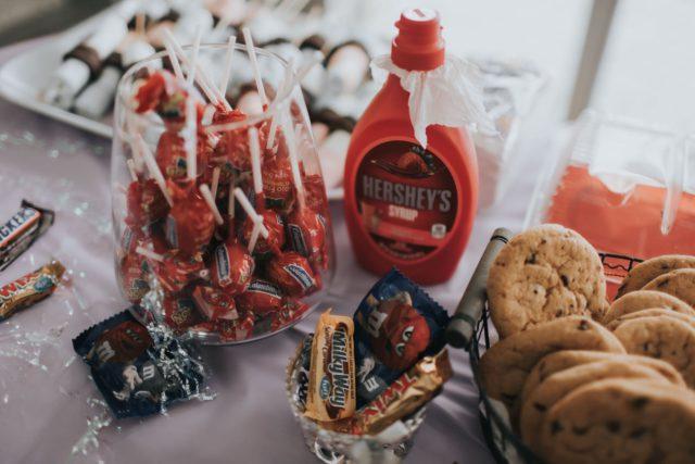 Earth-friendly Halloween Candy