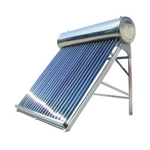 Solar Water Heater for Eco-Friendly Shopping