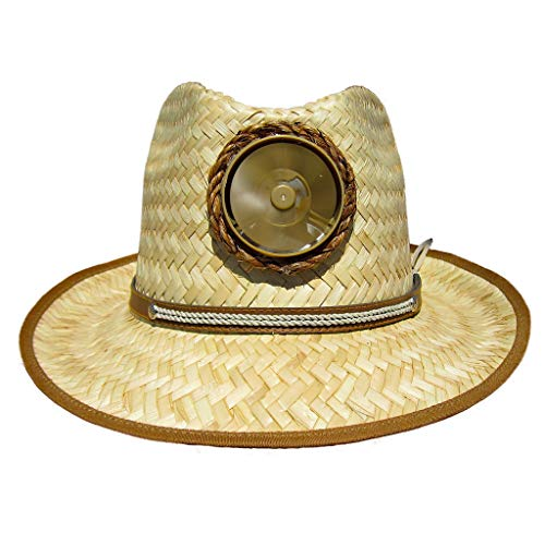 Solar cooling hat for Eco-Friendly Shopping