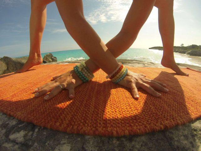 Yogasana Cotton Yoga Mats eco-Friendly