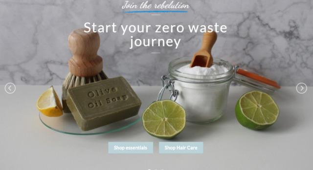 Zero Waste Rebelution Coupon