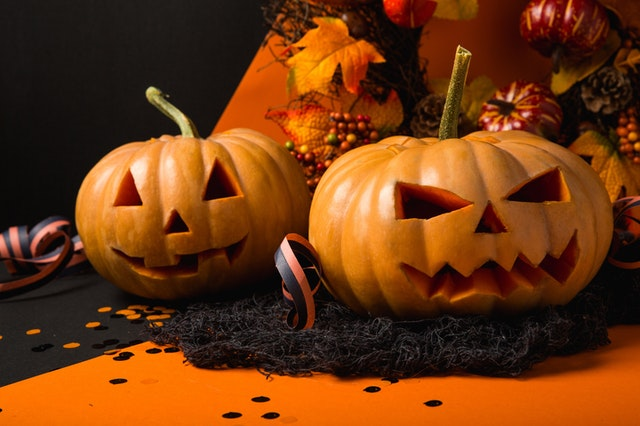 tips for an Earth-friendly Halloween