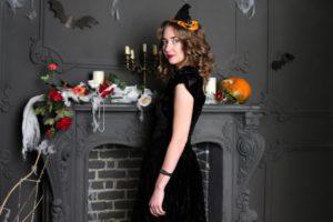 eco-friendly Halloween costume