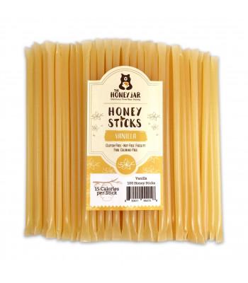 the honey jar home Vanilla Honey sticks reviews
