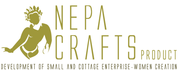 NepaCrafts logo