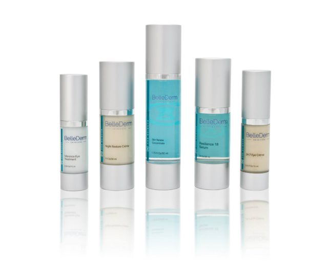 BelleDerm Skincare review