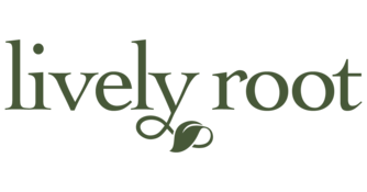 lively root discount