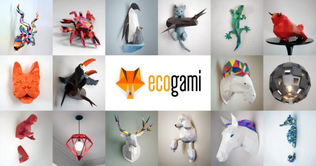 Ecogami reviews