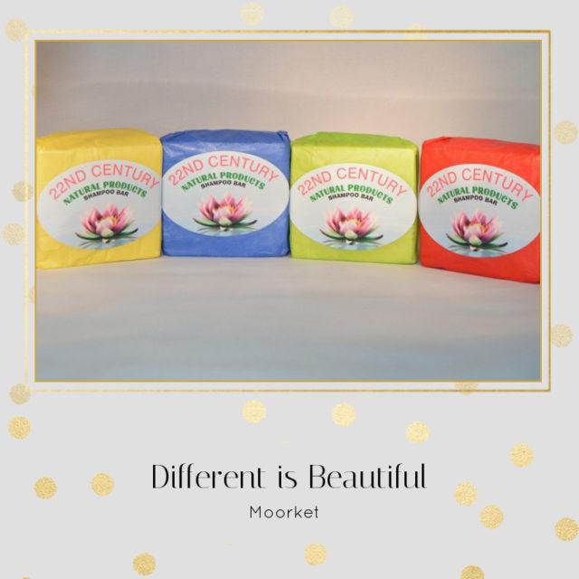 moorket shampoo bar review