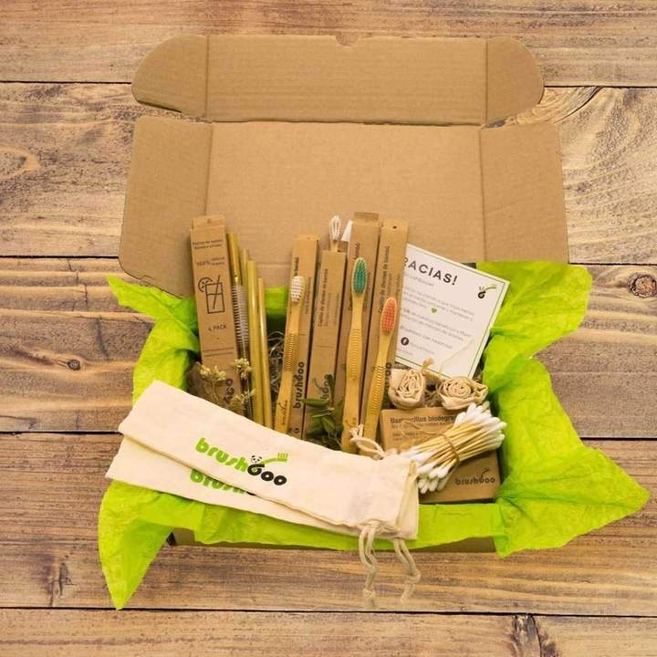 Ethical Chick Zero Waste Gift