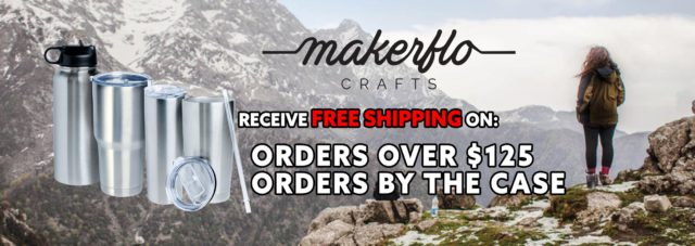 makerflo crafts tumblers reviews