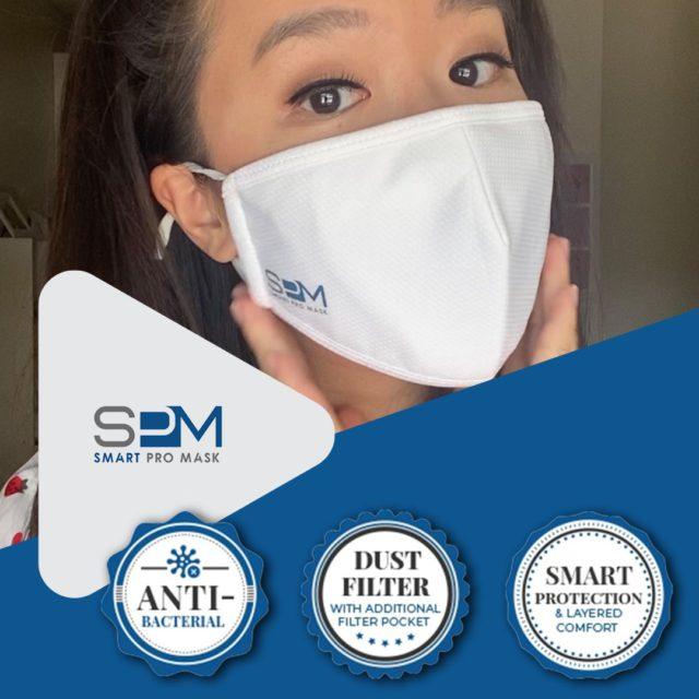 smart pro mask reviews