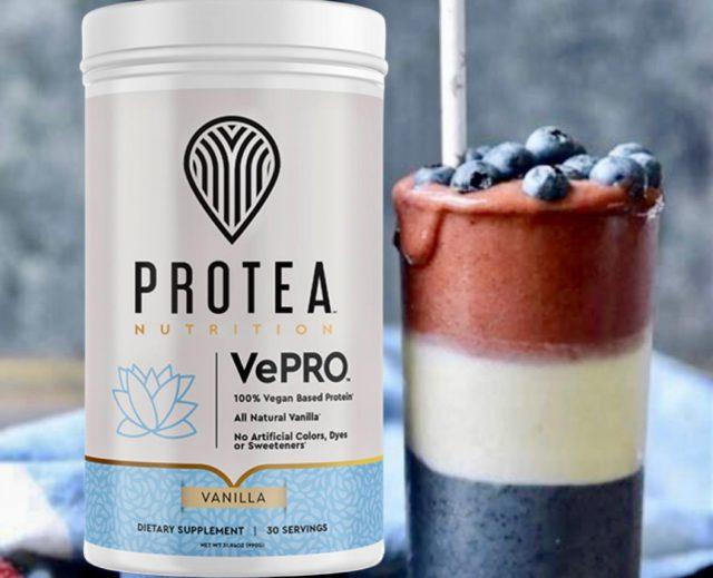 protea nutrition Vepro reviews