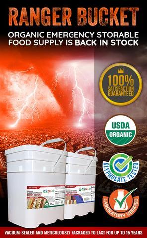 reviews of health ranger store ranger buckets